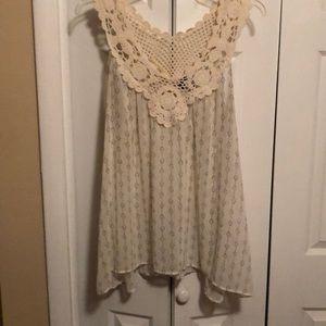 Torrid blouse size 1